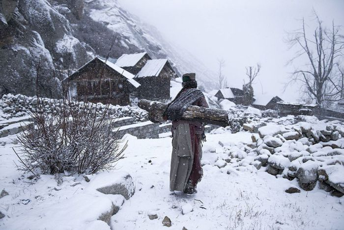 National Geographic подвел итоги фотоконкурса путешественников (12 фото)