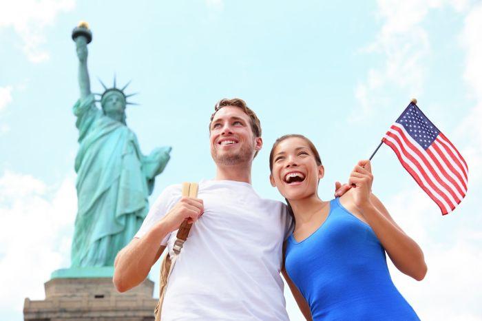 Удивительные факты о США (21 фото)