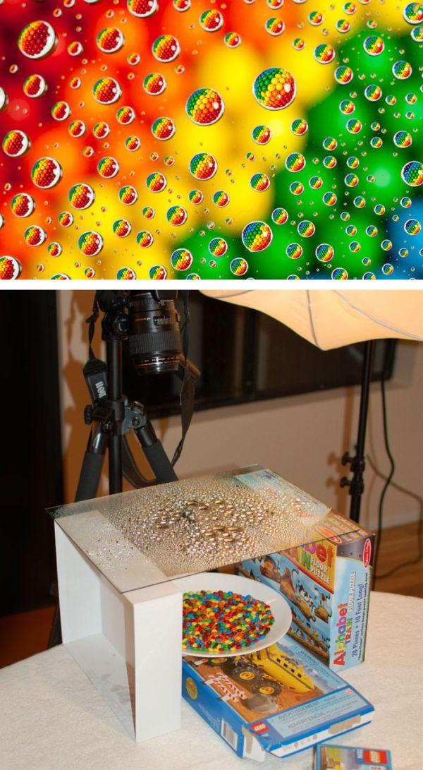 Что обычно остается за кадром эффектных снимков (32 фото)
