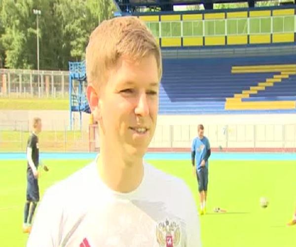 «Народная сборная» России по футболу