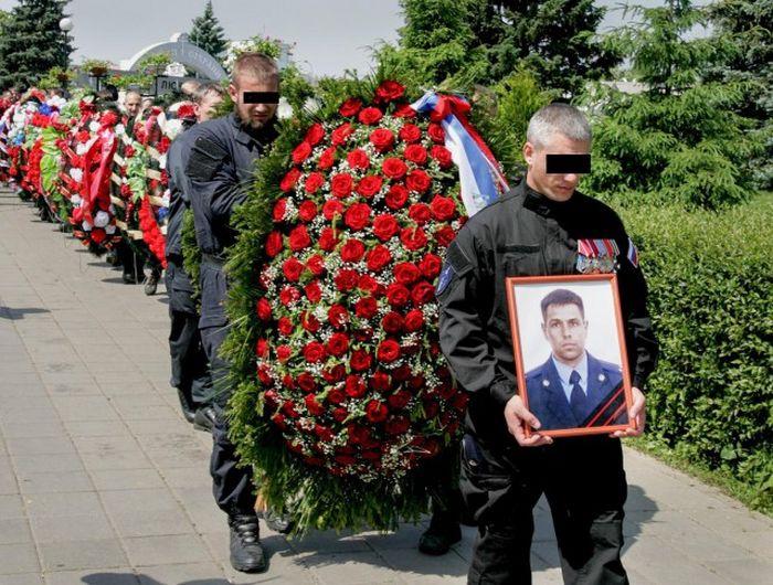 Детали одной спецоперации, в которой погиб офицер спецподразделения «Альфа» и четверо ОМОНовцев (9 фото + текст)