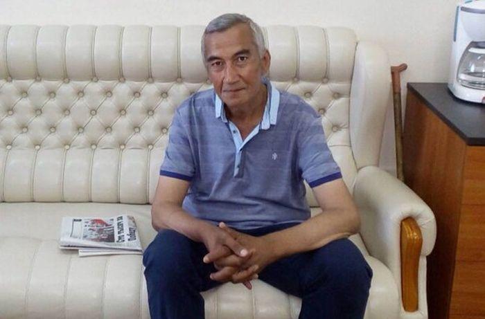 Как питерский студент вернул к жизни таджикского писателя (3 фото)