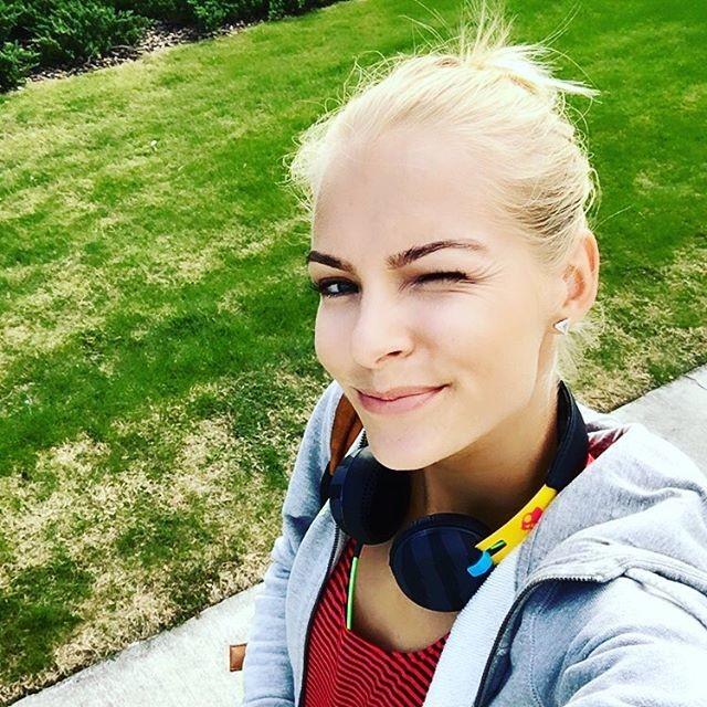 Российская легкоатлетка Дарья Клишина ответила на обвинения в предательстве (13 фото)