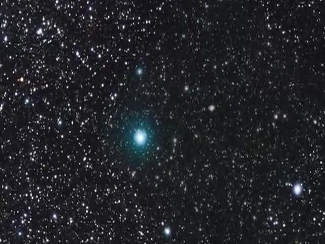 На что способен телескоп «Хаббл»