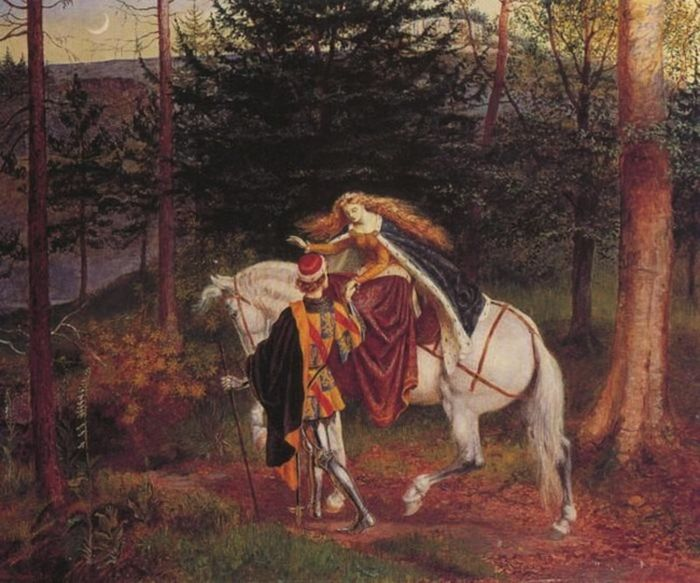 Суровые правила секса в эпоху средневековья (6 фото)