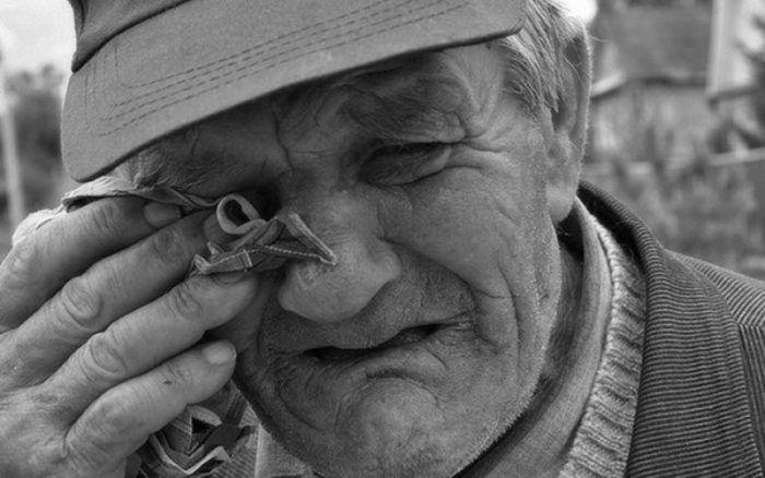 Инвалиды из Сосновского дома-интерната рассказали о своей невыносимой жизни (4 фото)