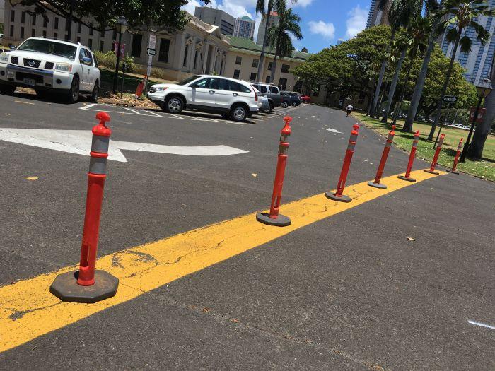 «Жесткое солнце» - необычное явление на Гавайях (11 фото + видео)