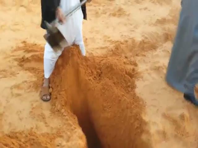 Что делать, если застрял в песке