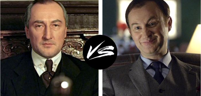 Шерлок холмс и доктор ватсон гомосексуалисты