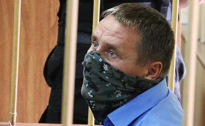 В Москве задержаны высокопоставленные сотрудники Следственного комитета (4 фото)