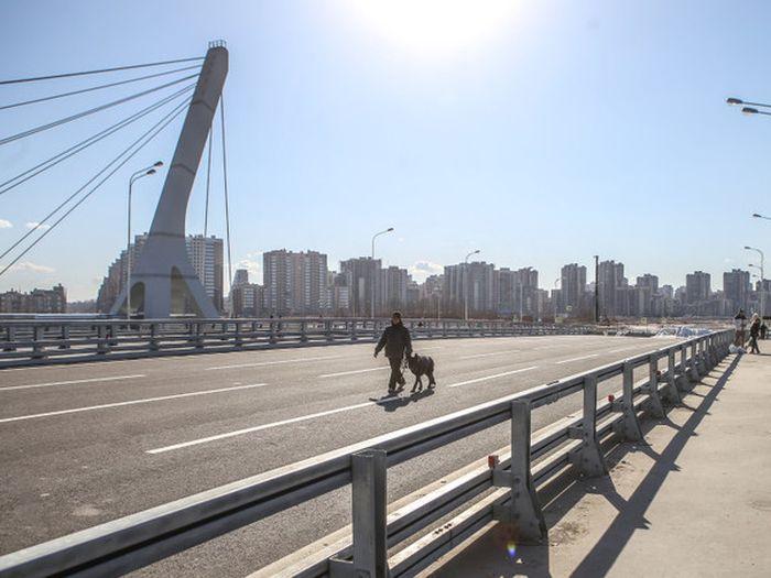 Разлад в Совете Героев Петербурга из-за моста Кадырова (2 фото)