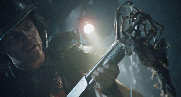Оружие и техника из фильмов «Чужой» (39 фото)