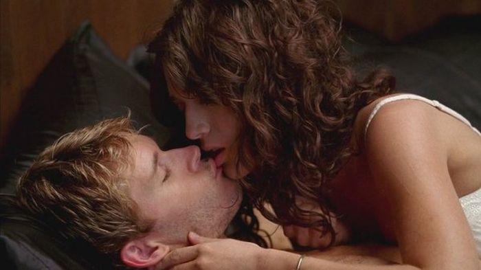 Конфузы на съемках секс-сцен известных фильмов (10 фото)