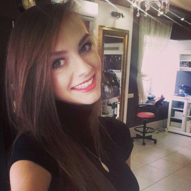 Студентка Наталья Шувалова из Нижнего Новгорода стала победительнице конкурса Miss Maxim Russia 2016 (6 фото)