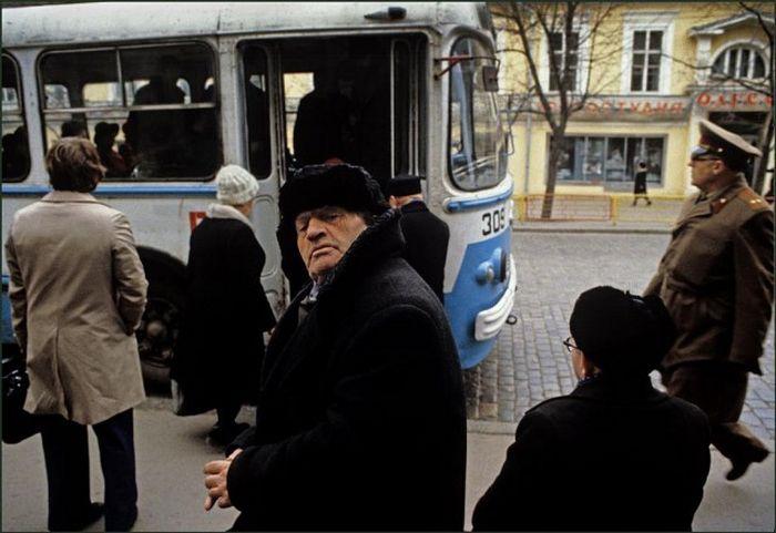 Одесса в 1982-го года на фото Яна Берри (47 фото)