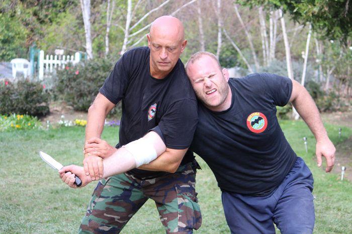 Наиболее опасные боевые искусства мира (10 фото)
