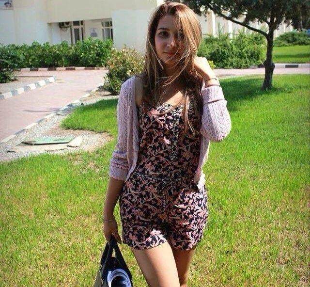 Туркменские красавицы из социальных сетей (30 фото)