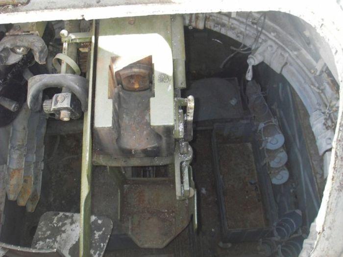 Непростая судьба танка Т-34-76, ставшего музейным экспонатом (25 фото)