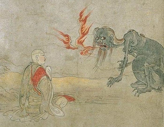 Самые жуткие существа из мировой мифологии (10 фото)