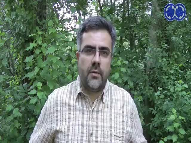 Активист Ян Кателевский опубликовал запись разговора правоохранителей