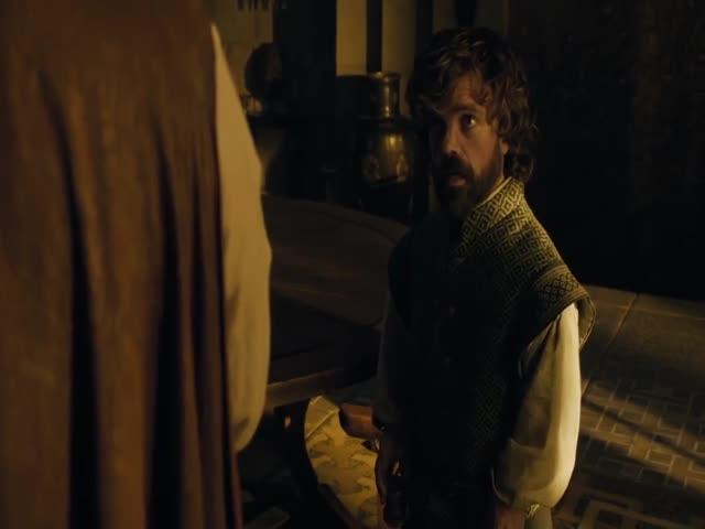 Неудачные дубли 6-го сезона «Игры престолов»
