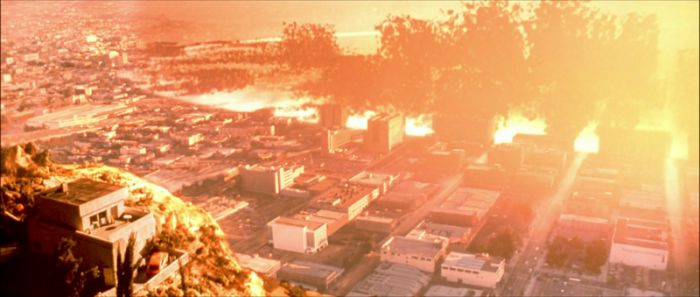 Интересные факты о фильме «Терминатор 2: Судный день» (10 фото)