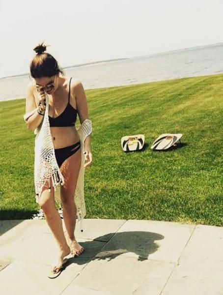 Отказавшись от фаст-фуда, девушка похудела на 9 размеров одежды (26 фото)