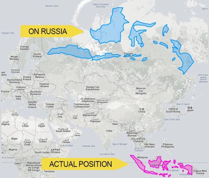 Возможно, эта информация перевернет ваше представление о мире (15 картинок)