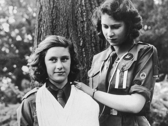 Мировые лидеры и диктаторы в детстве и молодости (25 фото)