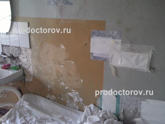 Ад российских больниц (40 фото)