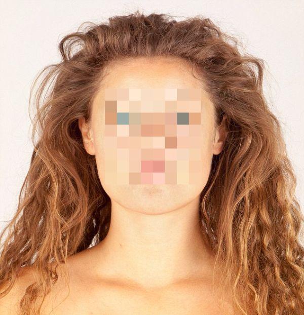 Ученные создали модель головы девушки, умершей 3700 лет назад (3 фото)