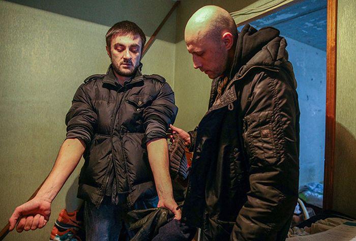 Бывший сотрудник ФСКН о проигранной войне с наркоторговцами (6 фото + текст)