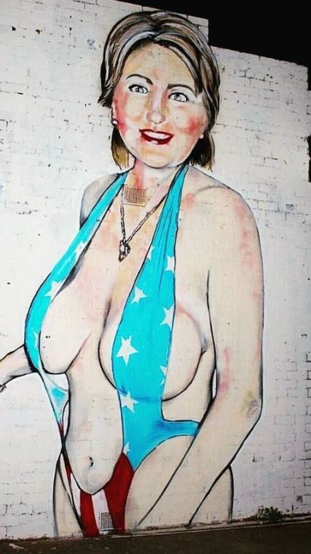 clinton-hillary-fat-woman-in-a-bathing-suit-big-black-cock-gangbang-whores