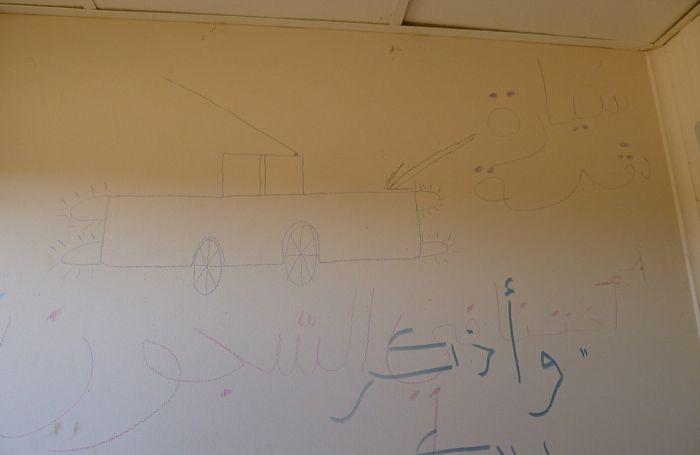 Завод по производству самодельных бомб ИГИЛ (19 фото)
