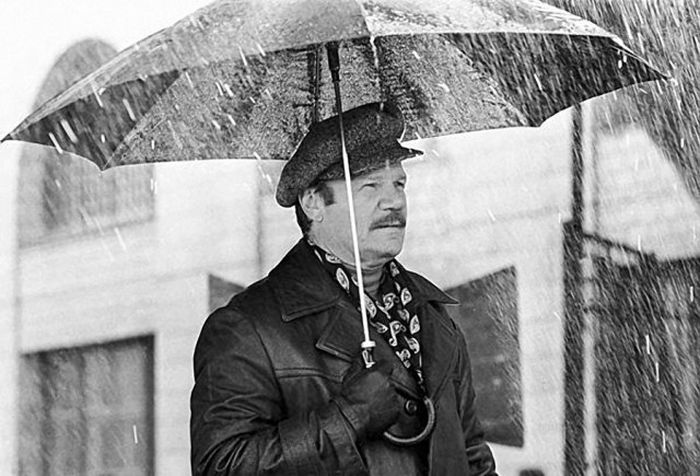 Редкие снимки советских знаменитостей (21 фото)
