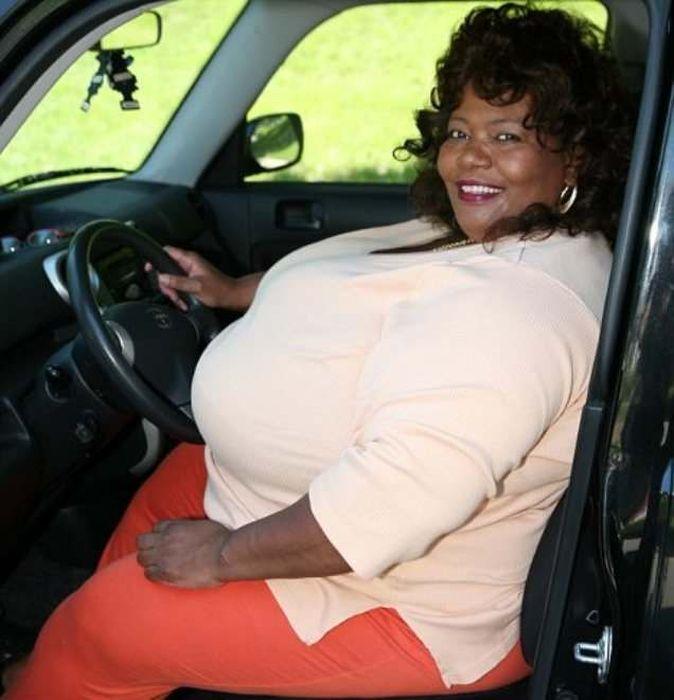Любопытные факты о груди (25 фото)