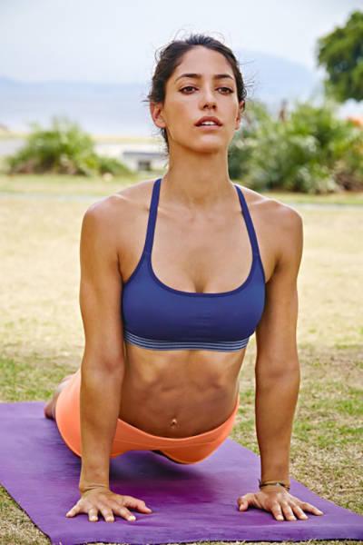 Эллисон Сток - одна из самых красивых легкоатлеток мира (32 фото)