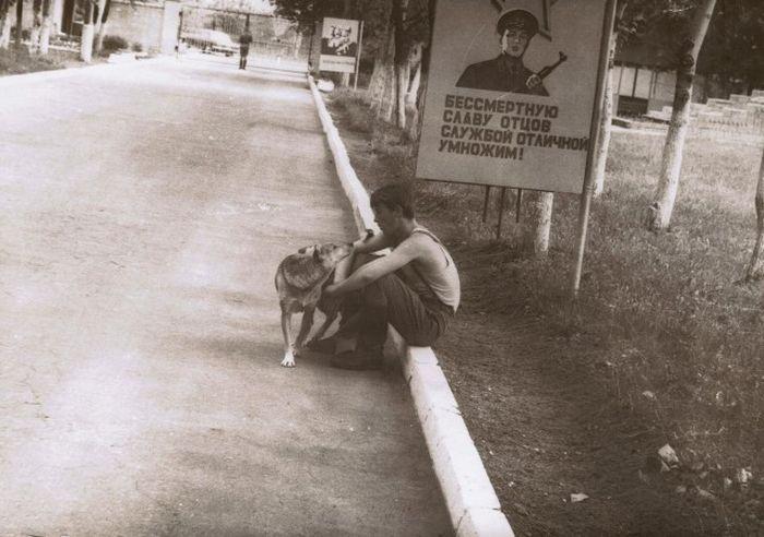 Подборка редких фотографий со всего мира. Часть 71 (30 фото)
