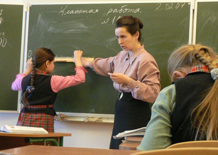 Ответ педагога на недавний совет Дмитрия Медведева (3 фото)