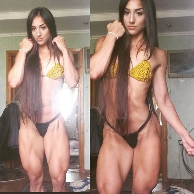 Реакция Джо Рогана, впервые увидевшего фитнес-модель Бахар Набиеву (38 фото + видео)