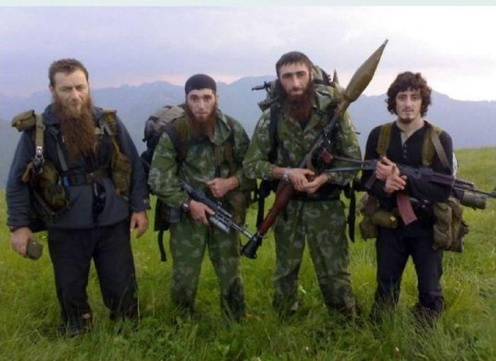 Кавказ на фото и картинках из сети (21 фото)