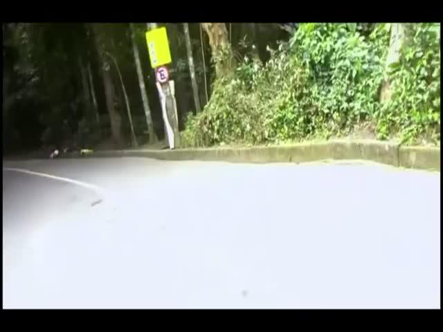 Нидерландская велогонщица попала в серьезную аварию на Олимпиаде в Рио-де-Жанейро