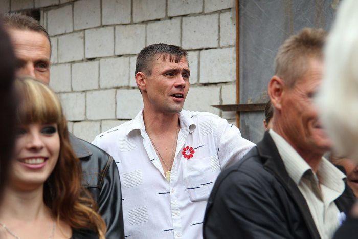 Найден «российский двойник» Джима Керри (фото)