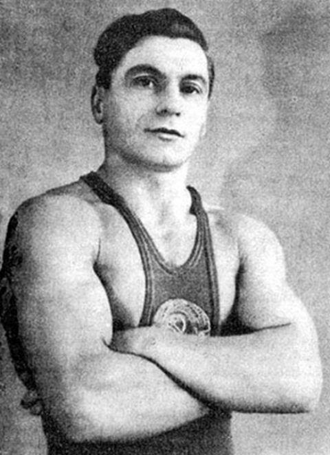 Советские фронтовики, ставшие Олимпийскими чемпионами (13 фото)