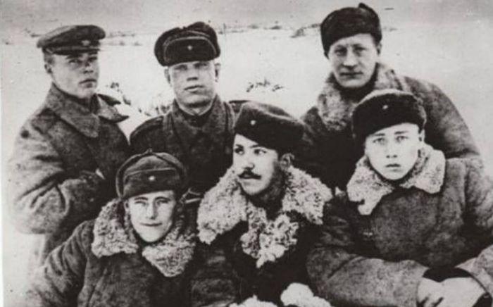 Юрий Никулин о жизни и о войне в книге «Почти серьезно» (13 фото)