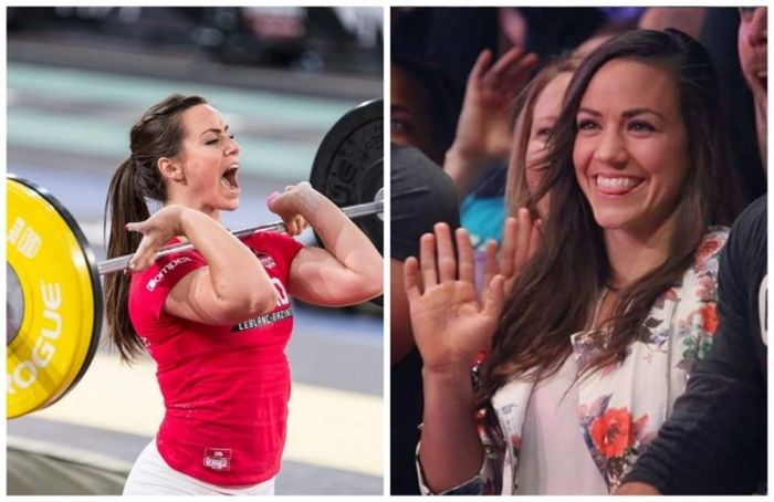 Самые красивые спортсменки Олимпиады (39 фото)