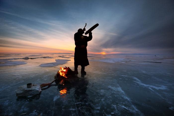 Завораживающие своей красотой уголки России (20 фото)