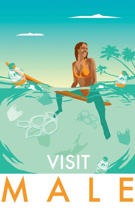 Актуальные проблемы популярных туристических направлений (10 фото)