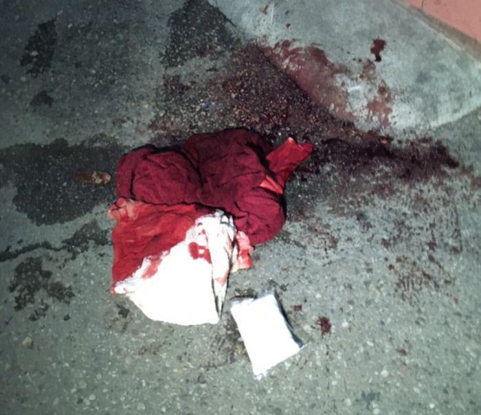 В Таиланде произошла серия взрывов (16 фото)