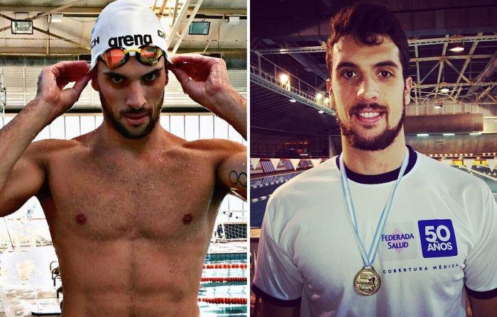 15 спортсменов, делающих Олимпиаду более интересной для прекрасной половины человечества (15 фото)